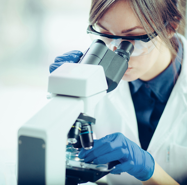 liver disease research